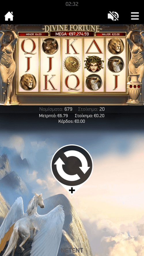 Novibet_Slot_Divine_Fortune
