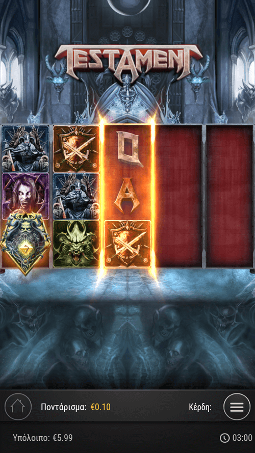 Winmasters_Slot_Testament