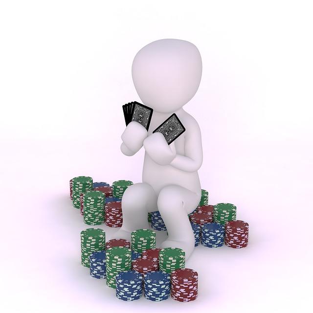 gamble-