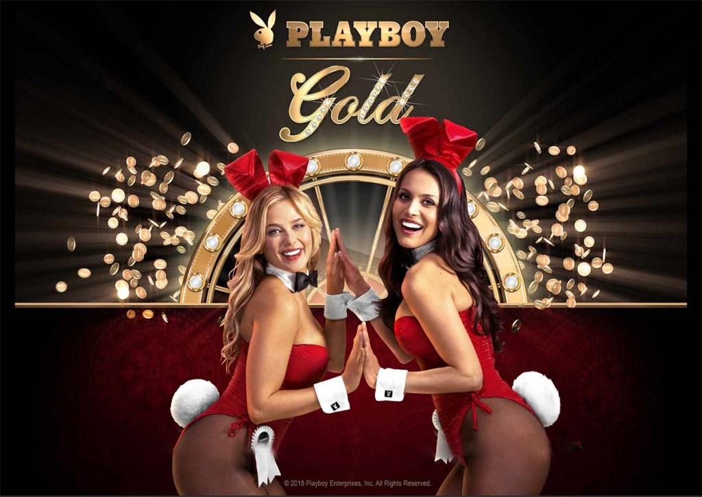 Playboy slots φρουτάκι