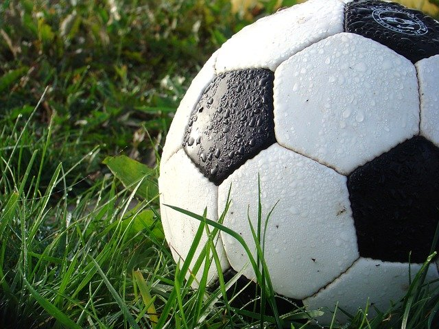 soccer- and gress