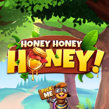 honeyHoney_384x384