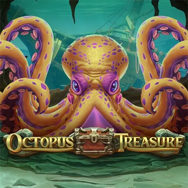Octopus Treasure _384x384